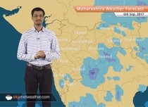 Maharashtra Weather Forecast for Sep 6: Ganesh Chaturthi in Maharashtra to conclude amidst pleasant weather