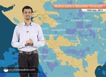 Maharashtra Weather Forecast for Sep 15: Nagpur, Aurangabad to witness good rains; Mumbai, Nagpur, Nashik to manage with light spells