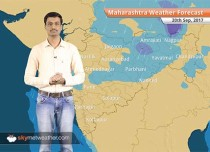 Maharashtra Weather Forecast for Sep 20: Pune, Mumbai to see heavy rains; Nashik, Sangli to get light rains