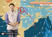 Weather Forecast for September 21: Delhi to see light rains; Good rain in Madhya Pradesh and Uttar Pradesh