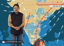 Weather Forecast for September 6: Delhi, Lucknow, Patna, Chandigarh to remain dry