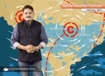 Weather Forecast for September 13: Rain in Madhya Pradesh, Chhattisgarh; Dry weather in Delhi and UP