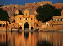 Rain Rajasthan feature