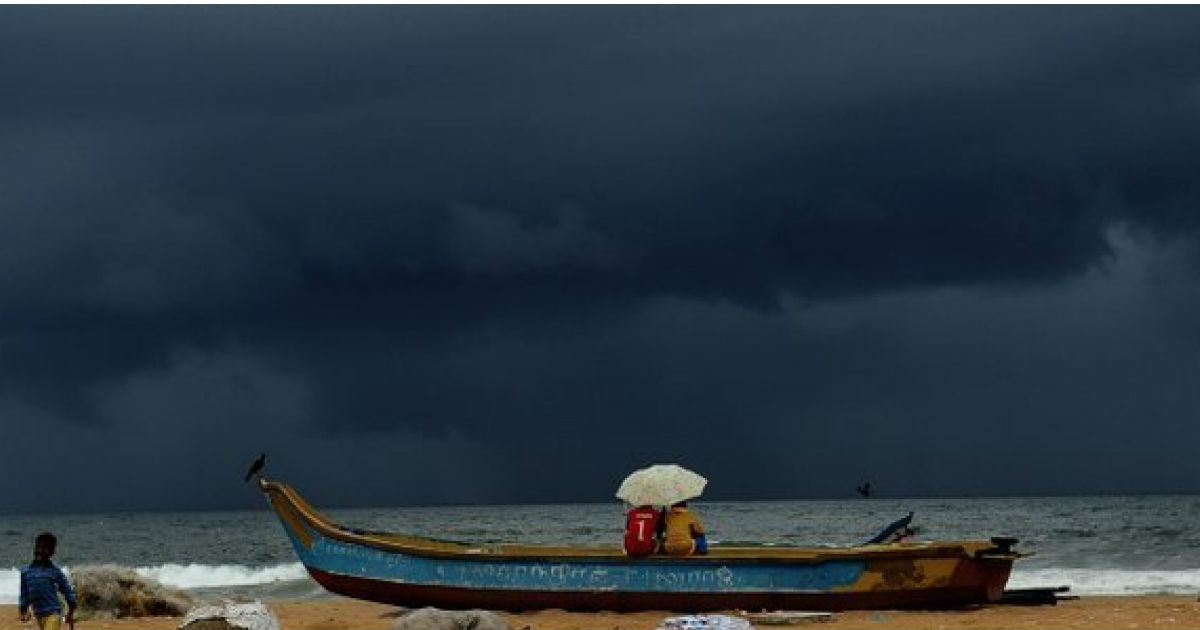Good rains to continue in Chennai, Tamil Nadu | Skymet Weather Services