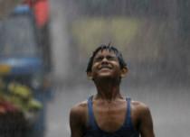 Rain in Madhya-Pradesh