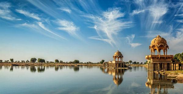 Rajasthan Monsoon Withdrawal