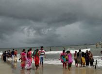 Southwest Monsoon in India