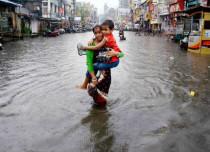 Tripura-flood feature