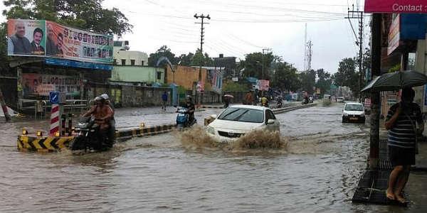 Heavy rains in Uttarakhand, Himachal may trigger landslides, flash floods
