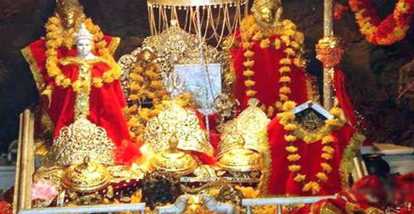 Vaishno-Devi