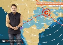 Weather Forecast for September 19: Good rains likely over UP, MP, Bihar, Jharkhand