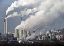 Air pollution in Bhiwani
