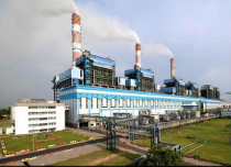 Badarpur NTPC Power plants
