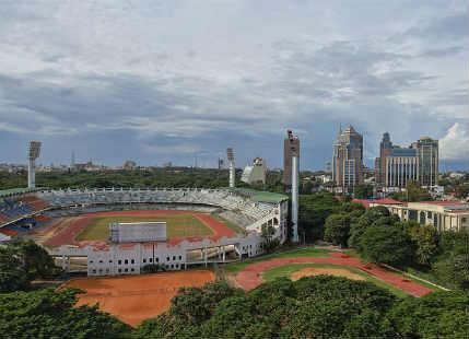 Bengaluru Weather feature