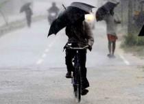 Bihar-monsoon rain