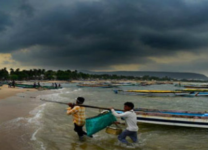 Chennai rains to continue for another 24 hours, Diwali to remain dry