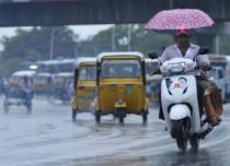 Chennai rains to increase, more showers for Tamil Nadu