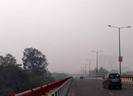 Delhi and NCR Pollution 600