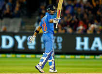 IND v NZ: Dry and hot Pune to host second ODI