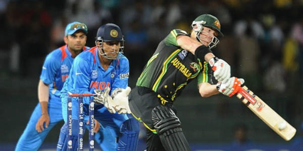 IND vs AUS T20: Cloudy with a chance of rain in Ranchi
