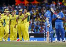 India-vs-australia Hyderabad T-Twenty