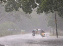 Indore rain and Bhopal rain