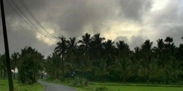 Good rains all set to lash Kerala