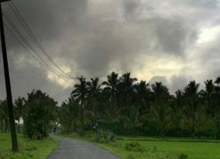 Good rains lash Kerala, more showers in offing
