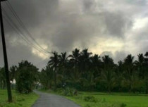 Good rains all set to lash Kerala