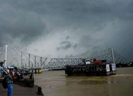 Rains to now reduce in Kolkata