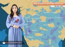 Maharashtra Weather Forecast for Oct 7: Mumbai, Pune, Nagpur, Aurangabad, Satara to witness good rains