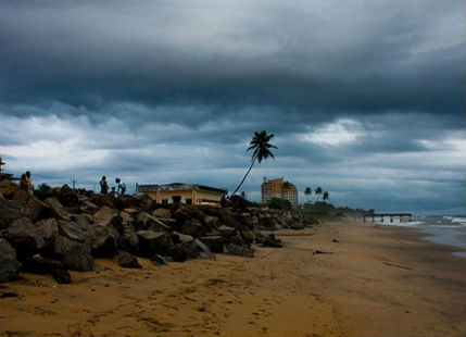 Northeast Monsoon to make delayed onset over South India