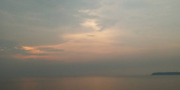 Mumbai Weather to become dry after 24 hours