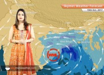 Weather Forecast for Oct 19: Rain in Kolkata, Bengaluru, Chennai; Rain in Kolkata, Bengaluru, Chennai