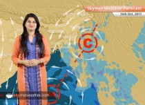 Weather Forecast for Oct 16: Dry weather to prevail in Delhi, Mumbai, Lucknow, Kolkata, Hyderabad