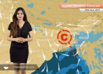 Weather Forecast for Oct 29: Delhi, Bihar, Jharkhand, Madhya Pradesh to remain dry