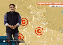 Weather Forecast for Oct 28: Northeast Monsoon Tamil Nadu, Kerala and Karnataka