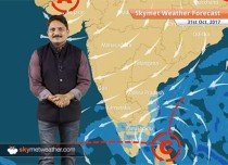 Weather Forecast for Oct 31: Delhi Pollution to soar; Scattered light rain over Northeast Bihar