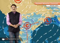 Weather Forecast for October 7: Madhya Pradesh, Chhattisgarh, Jharkhand continue with rainy weather
