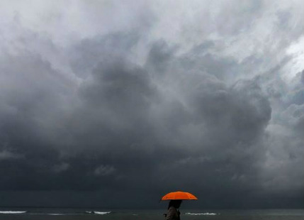 Northeast Monsoon 2017 finally makes delayed onset