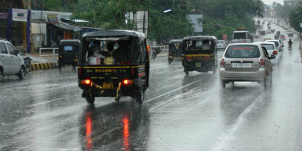 More rains in offing for Coastal and Interior Odisha