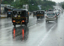 Heavy rains to continue over Puri, Cuttack, Balasore, Bhubaneswar