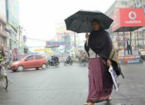 Patna Rain