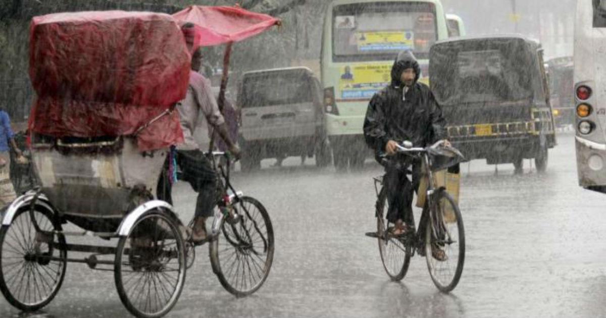 Patna Rains