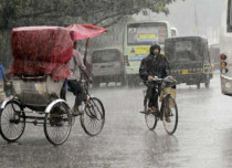 Patna rain rain in Bihar, Jharkhand and Uttar Pradesh