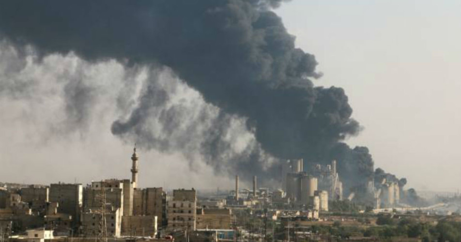 Pollution may lead to birth defects
