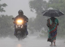 Rain in Jharkhand and Bihar