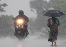 Rain in Jharkhand and Bihar