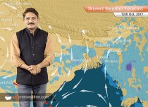 Weather Forecast for Oct 12: Jaipur, Delhi, Kolkata to be dry; Rain in Mumbai, Hyderabad