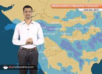 Maharashtra Weather Forecast for Oct 12: Mumbai, Pune, Nashik, Nagpur to settle with good rains for another two days